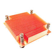 1U CPU Heatsink