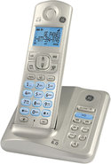 - DECT 60 Expandable Cordless Phone with Digital A