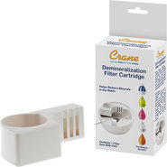 - Demineralization Filter Cartridge for Select Cra