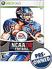 NCAA Football 08 - PRE-OWNED - Xbox 360