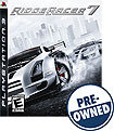 Ridge Racer 7 - PRE-OWNED - PlayStation 3