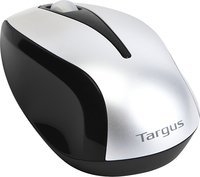 - Wireless Optical Mouse - Silver