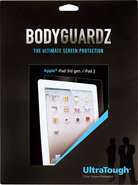 - Screen Protector for Apple iPad 2 and iPad (3rd 