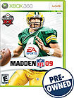 Madden NFL 09 - PRE-OWNED - Xbox 360