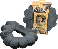 - Total Pillow - Blue