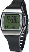 - 925 Solo Men's Heart Rate Monitor Watch