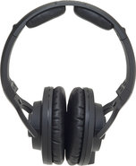 - Studio Monitor Headphones