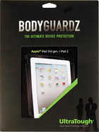 - UltraTough Skin for Apple iPad 2 and iPad (3rd G