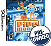 Pipe Mania - PRE-OWNED - Nintendo DS