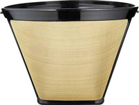 - Universal Permanent Coffee Filter