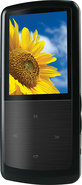 - 8GB Video MP3 Player and Image Viewer - Black