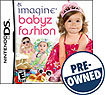 Imagine Babyz Fashion - PRE-OWNED - Nintendo DS