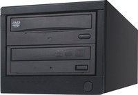 - CD/DVD Duplicator