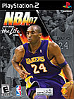 NBA 07 Featuring The Life Volume 2 - PlayStation 2