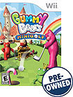 Gummy Bears Minigolf - PRE-OWNED - Nintendo Wii