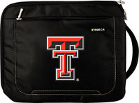 - Texas Tech Deluxe Sleeve for Apple iPad and iPad