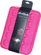 - Bubble Sleeve for Apple iPad and iPad 2 - Pink