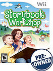 Storybook Workshop - PRE-OWNED - Nintendo Wii