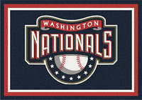 - Washington Nationals Small Rug