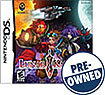 Lunar Knights - PRE-OWNED - Nintendo DS