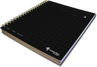 - 3-Subject Notebook for Livescribe Pulse Smartpen