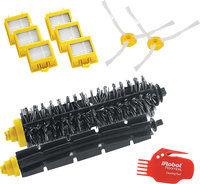 - HEPA Replenishment Kit for iRobot Roomba 700 Ser