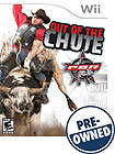 PBR: Out of the Chute - PRE-OWNED - Nintendo Wii