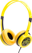- Free Over-the-Ear DJ Headphones