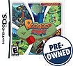 Roogoo Attack - PRE-OWNED - Nintendo DS
