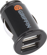 - PowerJolt Car Charger