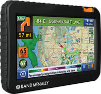 - IntelliRoute TND 720 GPS