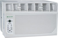 - 5,200 BTU Window Air Conditioner - White