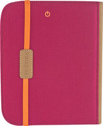 - Trip Jacket for NOOK Touch Digital Readers - Pin