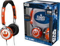 - Rebel Alliance Over-the-Ear Headphones