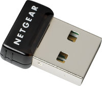 - IEEE 80211n USB - Wi-Fi Adapter