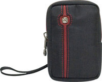 - Maya Small Camera Case - Red