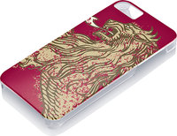 - Game of Thrones Lannister Sigil Case for Apple i