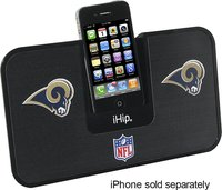 - St Louis Rams iDock Speakers