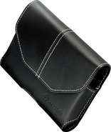 Navigon - Leather Case for Most GPS Navigation Sys