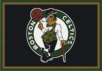 - Boston Celtics Small Rug