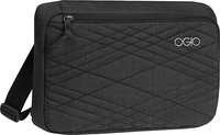 - Tribeca Messenger Laptop Case - Black