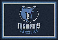 - Memphis Grizzlies Small Rug