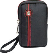- Maya Medium Camera Case - Red