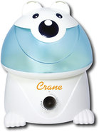 - Adorable Humidifiers 1-Gallon Humidifier - Polar