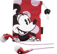 - Disney Minnie Mouse Earbud Headphones