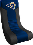 - St Louis Rams Video Chair