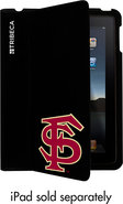 - Florida State Deluxe Folio Case for Apple iPad 2