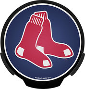 - Boston Red Sox Power Decal