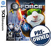 Disney G-Force - PRE-OWNED - Nintendo DS