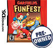 Garfield's Fun Fest - PRE-OWNED - Nintendo DS